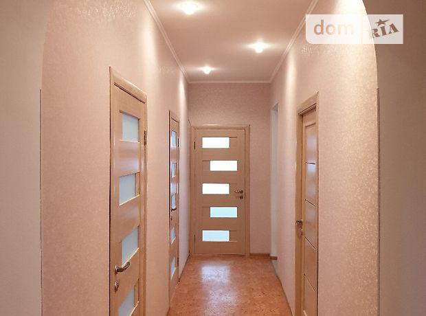 Аренда офисного помещения в Николаеве, помещений - 5, этаж - 1 фото 1