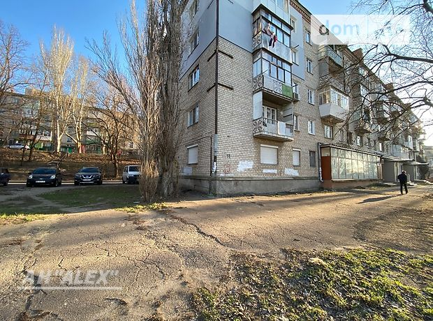 Аренда офисного помещения в Николаеве, помещений - 4, этаж - 1 фото 1