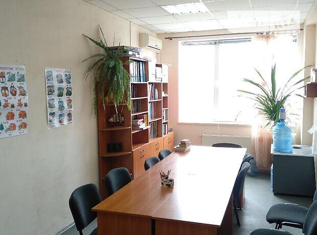 Аренда офисного помещения в Николаеве, БЦ Космос Плаза, помещений - 1, этаж - 8 фото 1