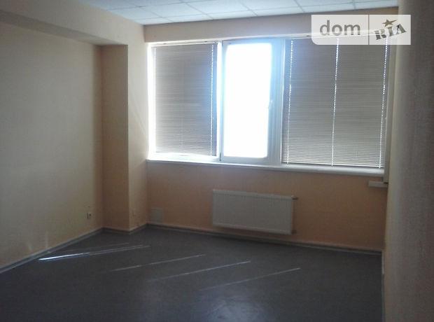 Аренда офисного помещения в Николаеве, БЦ Дормашина, помещений - 3, этаж - 6 фото 1