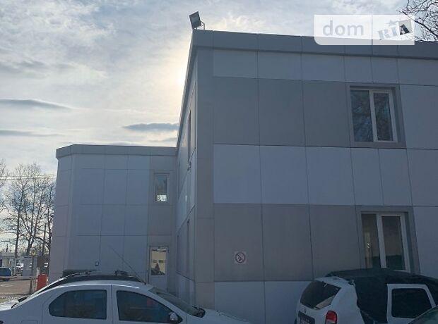 Аренда офисного помещения в Одессе, Инглези, помещений - 1, этаж - 1 фото 1