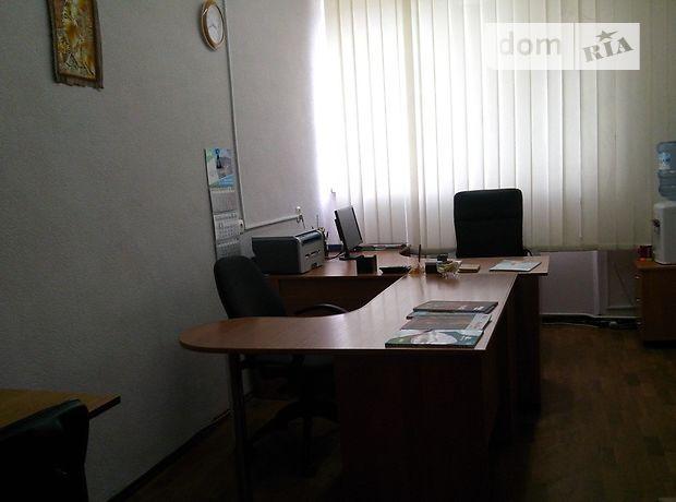 Аренда офисного помещения в Одессе, Героев Крут 15, помещений - 1, этаж - 2 фото 1