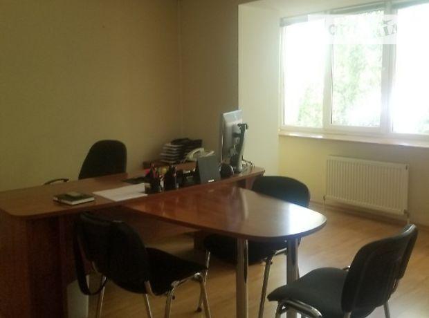 Аренда офисного помещения в Одессе, Фонтанская дорога, помещений - 14, этаж - 4 фото 1
