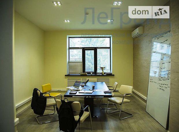 Аренда офисного помещения в Одессе, Ак.Королёва/Вильямса, помещений - 5, этаж - 1 фото 1