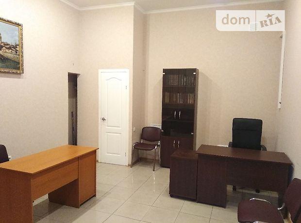 Аренда офисного помещения в Одессе, улица Прохоровская, помещений - 1, этаж - 1 фото 1