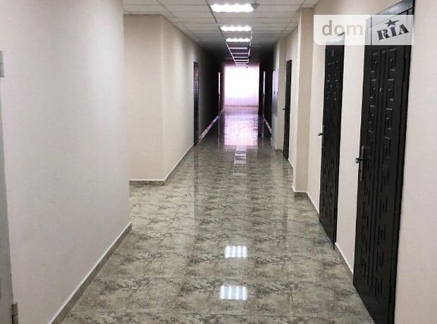 Аренда офисного помещения в Одессе, Церковная улица 19, помещений - 1, этаж - 3 фото 1