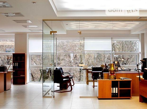 Аренда офисного помещения в Одессе, Французский бульвар 54/23, помещений - 1, этаж - 3 фото 1
