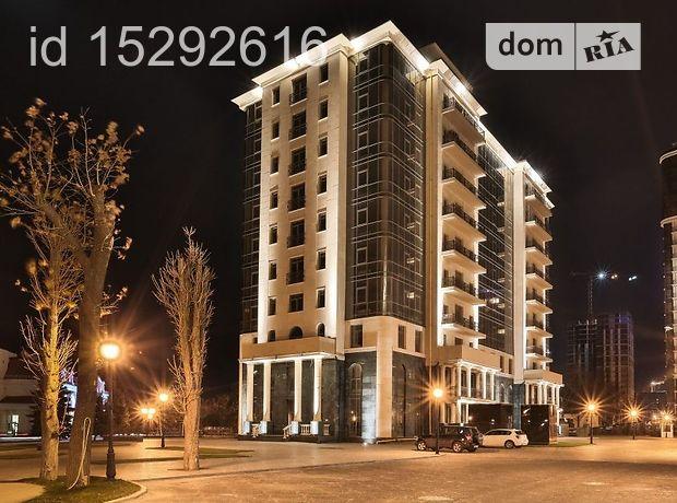 Аренда офисного помещения в Одессе, Французский бульвар, помещений - 1, этаж - 7 фото 1