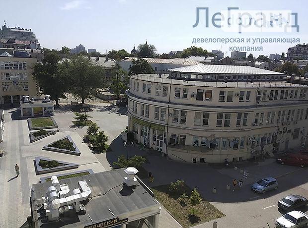 Аренда офисного помещения в Одессе, В.А.Жукова/Греческая площадь, помещений - 1, этаж - 7 фото 1
