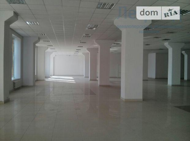 Аренда офисного помещения в Одессе, Сахарова Бочарова, помещений - 1, этаж - 4 фото 1