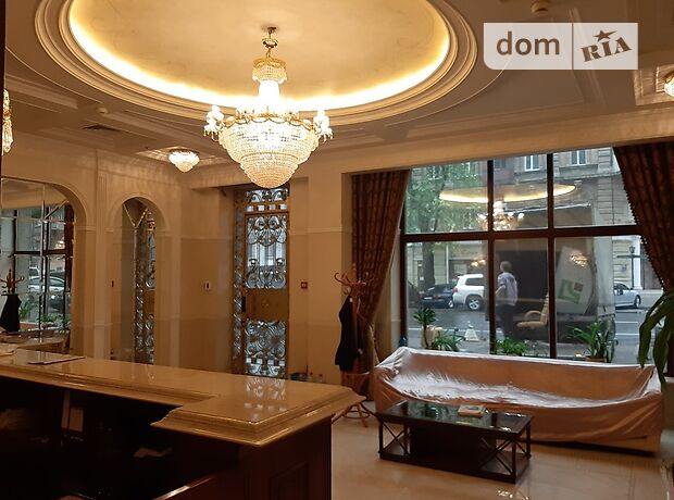 Аренда офисного помещения в Одессе, Большая Арнаутская улица 22, помещений - 8, этаж - 3 фото 1