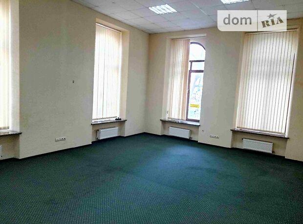 Аренда офисного помещения в Одессе, Греческая, помещений - 4, этаж - 1 фото 1
