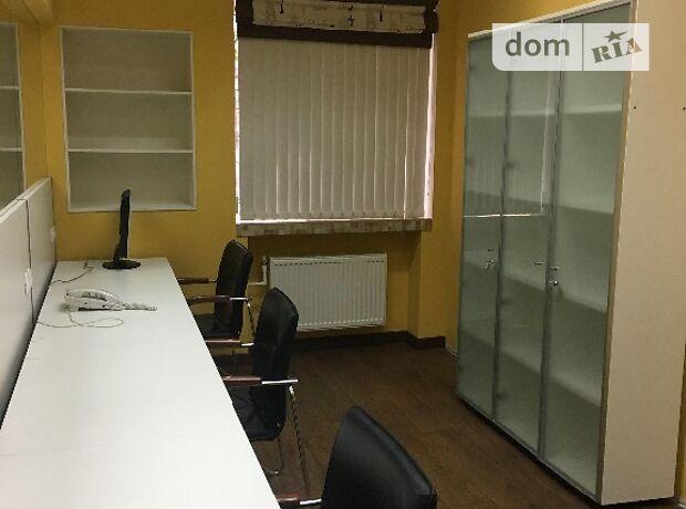 Оренда офісного приміщення в Одесі, Пастера вулиця, приміщень - 3, поверх - 1 фото 1