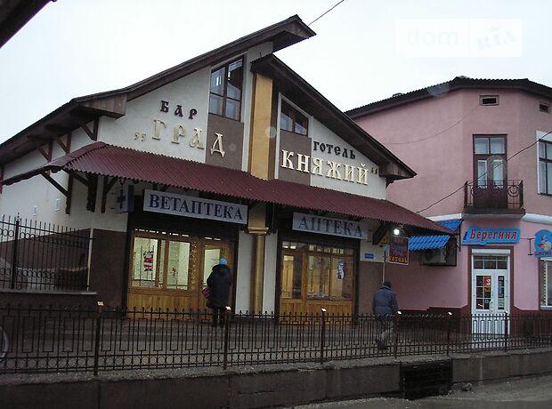 Аренда офисного помещения в Подволочинске, Данила Галицького 76, помещений - 1, этаж - 1 фото 2