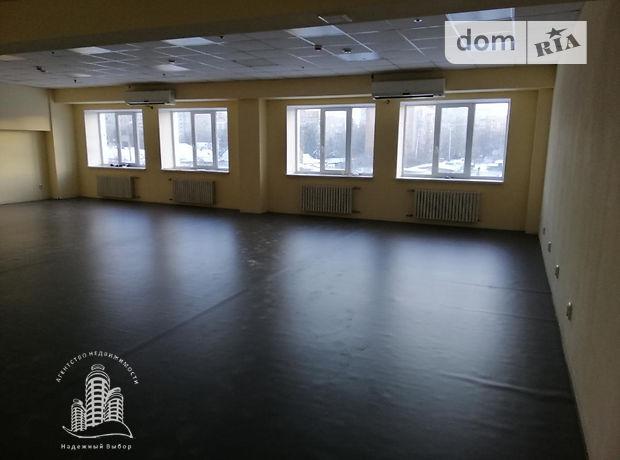Аренда офисного помещения в Полтаве, помещений - 1, этаж - 2 фото 1