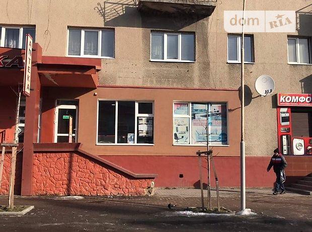 Аренда офисного помещения в Рахове, Привокзальна 2, помещений - 1, этаж - 1 фото 1
