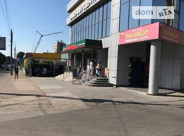 Аренда офисного помещения в Ровно, Грушевского Академика улица, помещений - 1, этаж - 2 фото 1