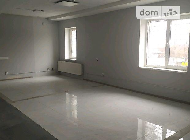 Аренда офисного помещения в Ровно, Мельника Андрея улица, помещений - 1, этаж - 1 фото 1