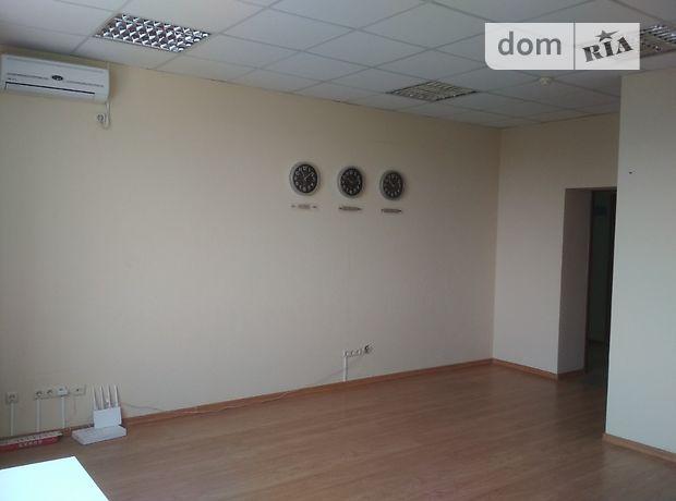 Аренда офисного помещения в Ровно, Мазепы Гетьмана улица 4а/6a, помещений - 1, этаж - 4 фото 1