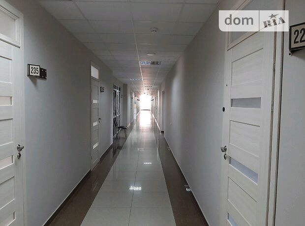 Аренда офисного помещения в Ровно, Словацкого улица, помещений - 1, этаж - 2 фото 1