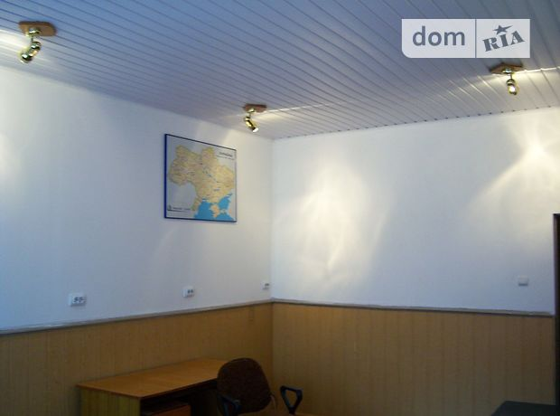 Аренда офисного помещения в Ровно, помещений - 1, этаж - 1 фото 2