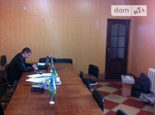 Долгосрочная аренда офисного помещения, Ровно, р‑н.Ювилейный, Вербова улица
