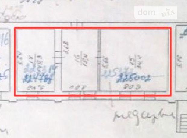 Аренда офисного помещения в Сумах, Троицкая улица, помещений - 3, этаж - 1 фото 1