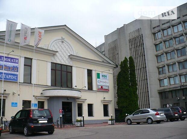 Аренда офисного помещения в Сумах, Независимости площадь, помещений - 1, этаж - 1 фото 2