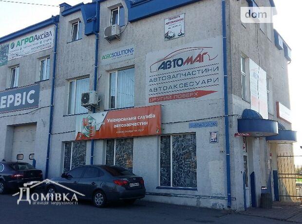 Аренда офисного помещения в Тернополе, Микулинецька 106а, помещений - 2, этаж - 3 фото 1