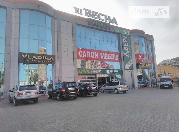 Аренда офисного помещения в Тернополе, Объездная Дорога улица 14, помещений - 1, этаж - 3 фото 1