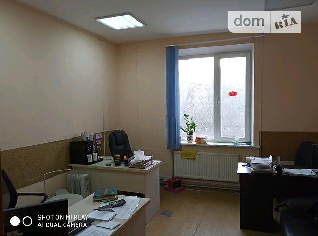 Аренда офисного помещения в Тернополе, Текстильная улица, помещений - 3, этаж - 1 фото 1