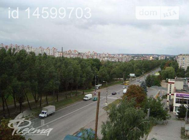 Долгосрочная аренда офисного помещения, Тернополь, р‑н.Бам, Злуки проспект