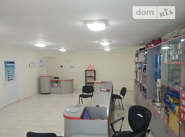 Аренда офисного помещения в Тернополе, Бережанская улица, помещений - 2 фото 1