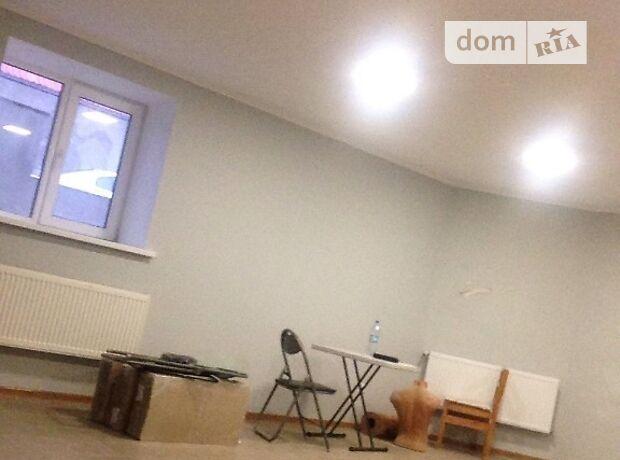 Аренда офисного помещения в Тернополе, Бережанская улица, помещений - 2, этаж - 1 фото 1