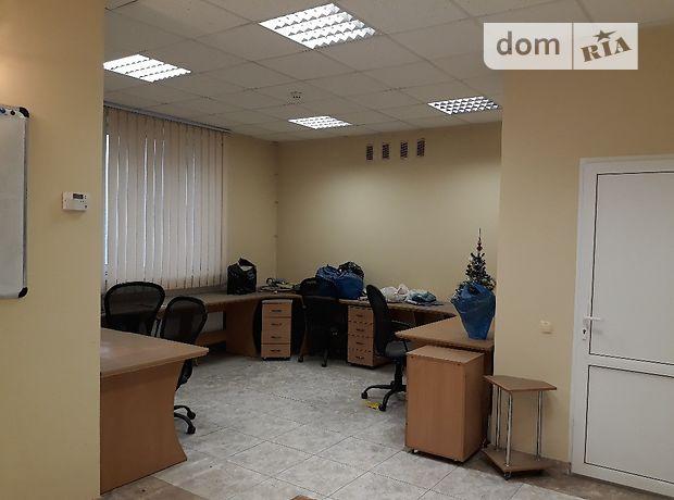 Аренда офисного помещения в Тернополе, Карпенко улица, помещений - 1, этаж - 1 фото 1