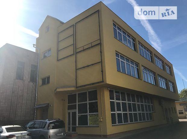 Аренда офисного помещения в Тернополе, Троллейбусная улица 12, помещений - 10, этаж - 1 фото 1