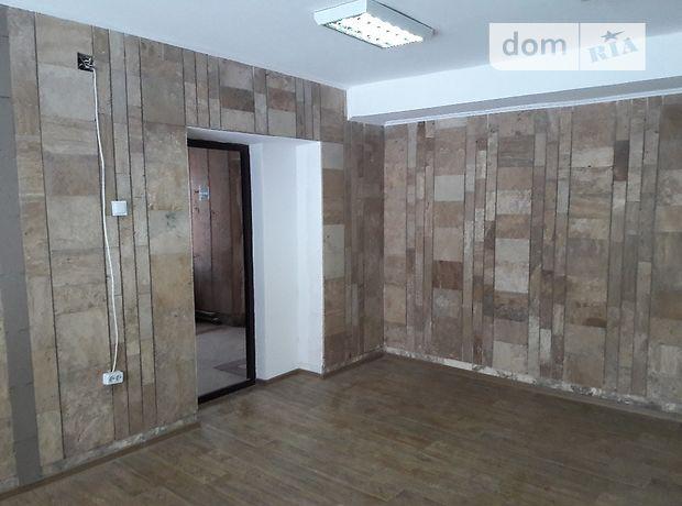 Аренда офисного помещения в Тернополе, Троллейбусная улица, помещений - 1, этаж - 1 фото 1