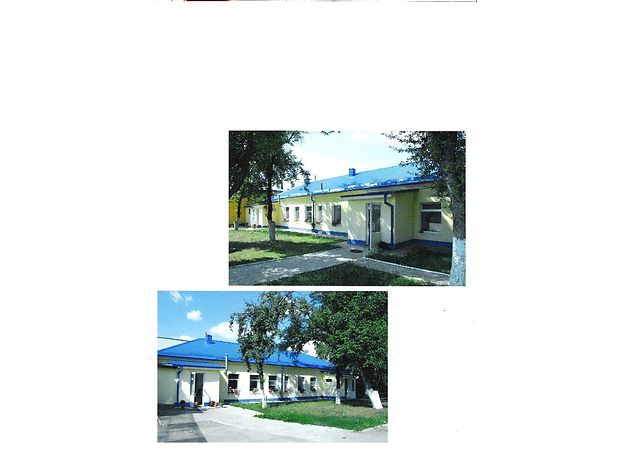 Аренда офисного помещения в Тернополе, помещений - 8, этаж - 1 фото 1