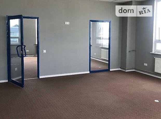 Аренда офисного помещения в Тернополе, Текстильная улица, помещений - 1, этаж - 3 фото 1