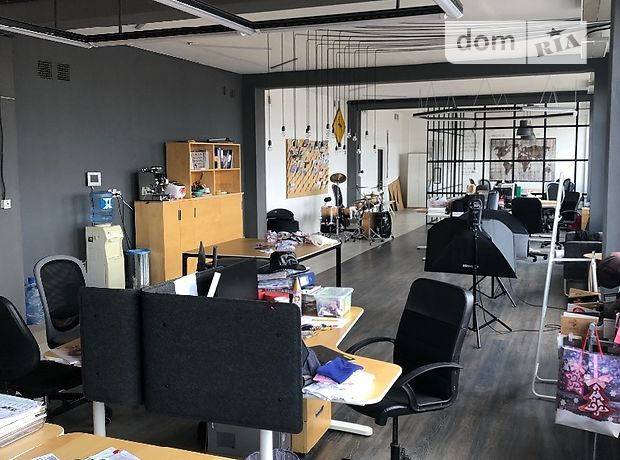Аренда офисного помещения в Тернополе, Лукіяновича 8, помещений - 1, этаж - 4 фото 1