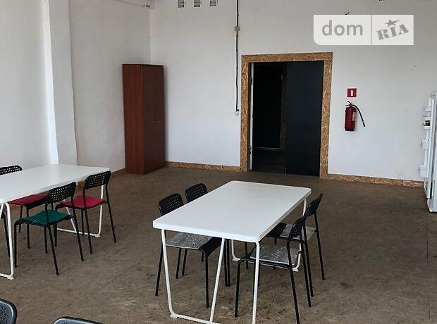 Аренда офисного помещения в Тернополе, Лукяновича, помещений - 1, этаж - 4 фото 1