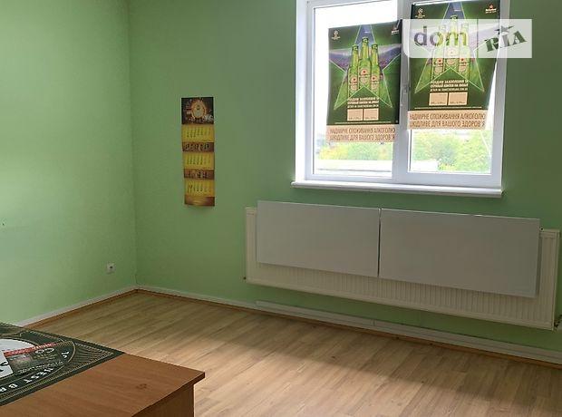 Аренда офисного помещения в Тернополе, Фабрична-Текстильна, помещений - 2, этаж - 2 фото 1
