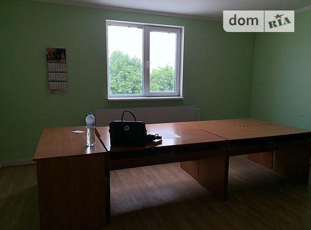 Аренда офисного помещения в Тернополе, Фабрична-Текстильна, помещений - 3, этаж - 2 фото 1