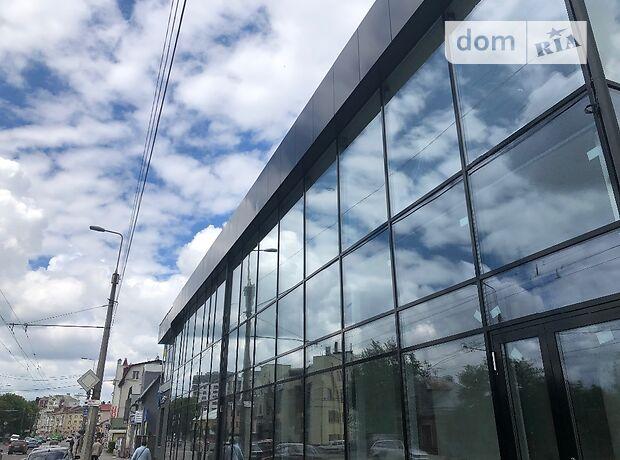 Аренда офисного помещения в Тернополе, Бандеры Степана проспект, помещений - 1, этаж - 1 фото 2