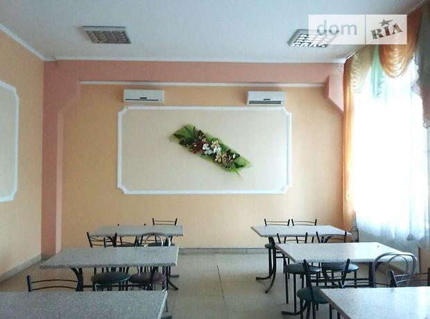 Аренда офисного помещения в Тернополе, 15-го Апреля улица, помещений - 1, этаж - 1 фото 1