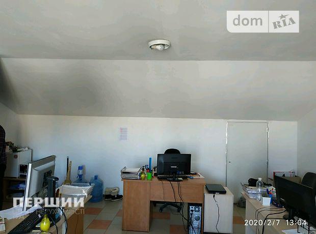 Аренда офисного помещения в Тернополе, Текстильник, помещений - 1, этаж - 2 фото 1