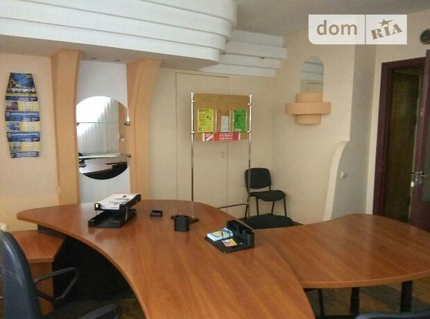 Аренда офисного помещения в Тернополе, Дубовецкая улица 6 магазин, помещений - 6, этаж - 2 фото 1