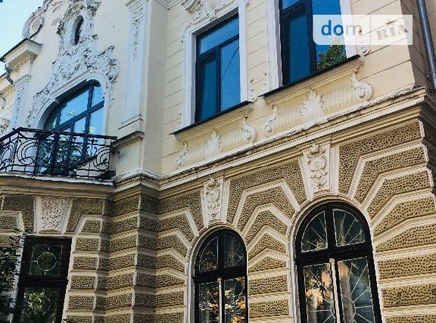 Аренда офисного помещения в Тернополе, Франко Ивана улица, помещений - 1, этаж - 2 фото 1