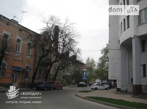 Аренда офисного помещения в Тернополе, Франко Ивана улица, помещений - 1, этаж - 1 фото 1