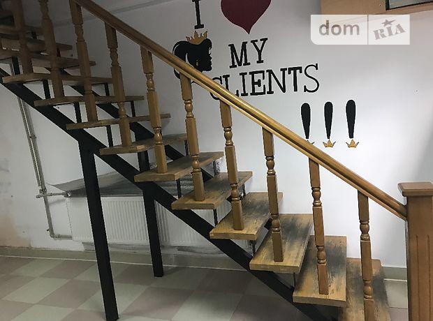 Аренда офисного помещения в Тернополе, Хмельницкого Богдана улица 21 а, помещений - 1, этаж - 1 фото 1